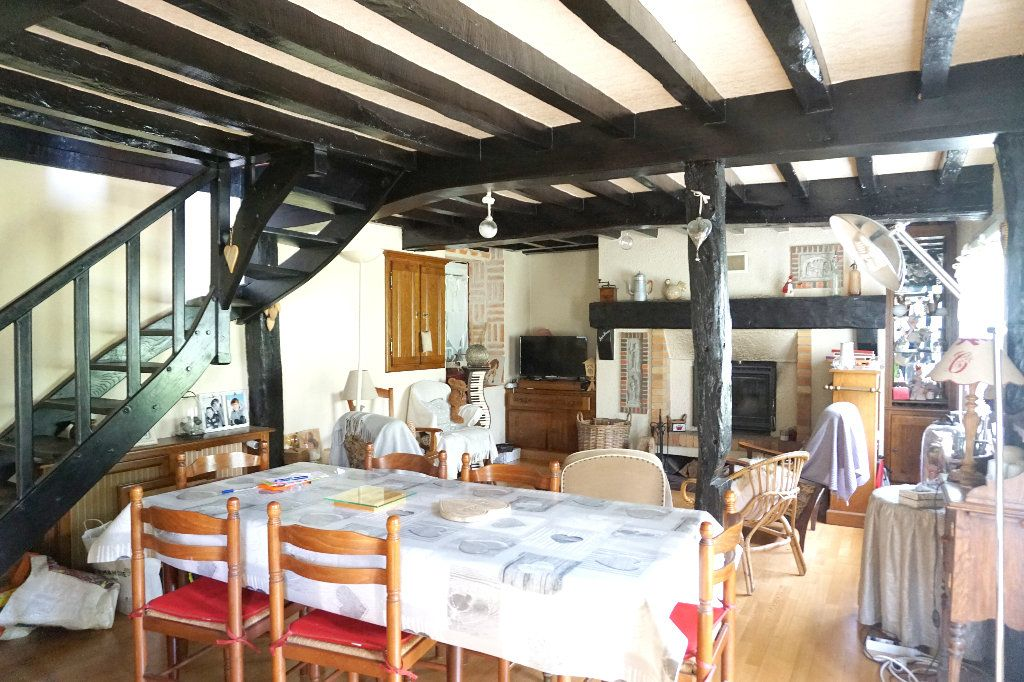 Maison à vendre 4 108.85m2 à Gournay-en-Bray vignette-3