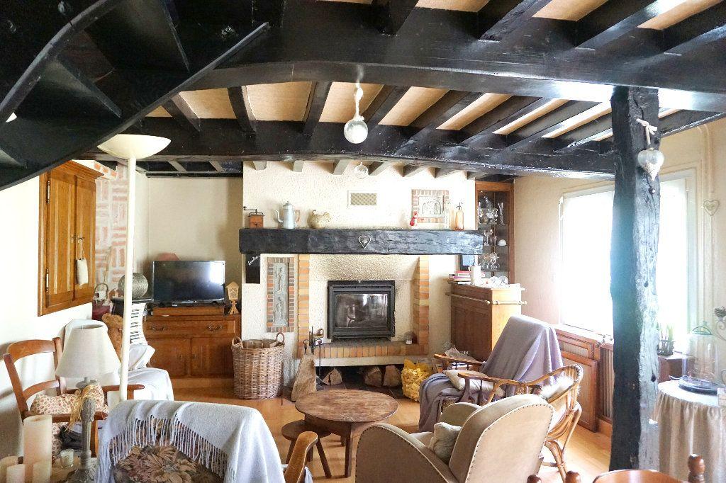Maison à vendre 4 108.85m2 à Gournay-en-Bray vignette-4