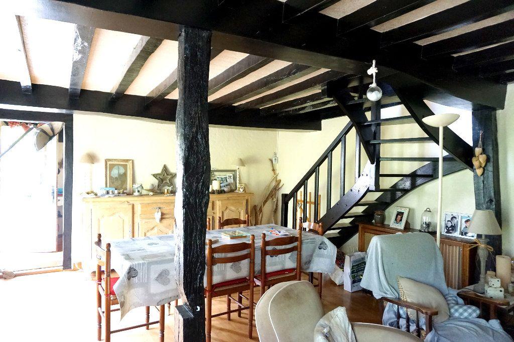 Maison à vendre 4 108.85m2 à Gournay-en-Bray vignette-7