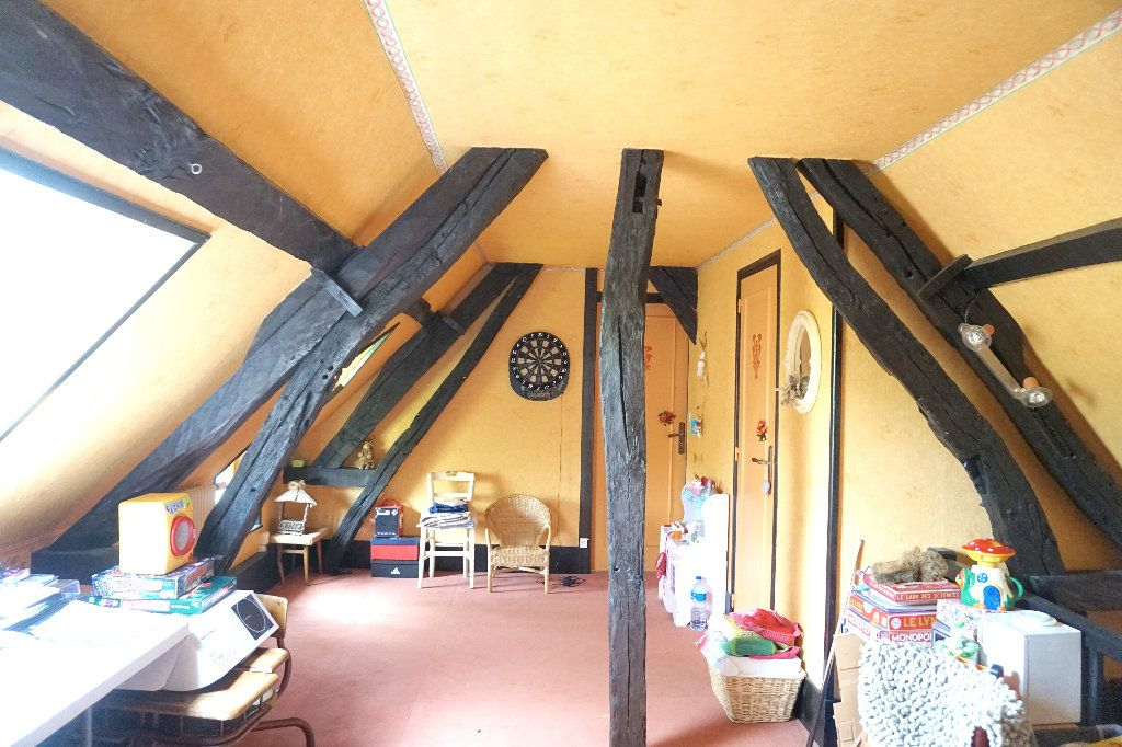 Maison à vendre 4 108.85m2 à Gournay-en-Bray vignette-9