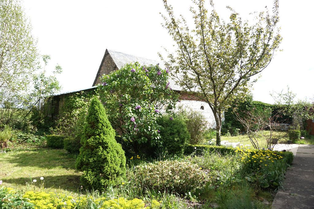 Maison à vendre 4 108.85m2 à Gournay-en-Bray vignette-13