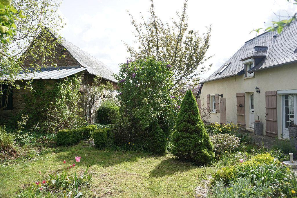 Maison à vendre 4 108.85m2 à Gournay-en-Bray vignette-14