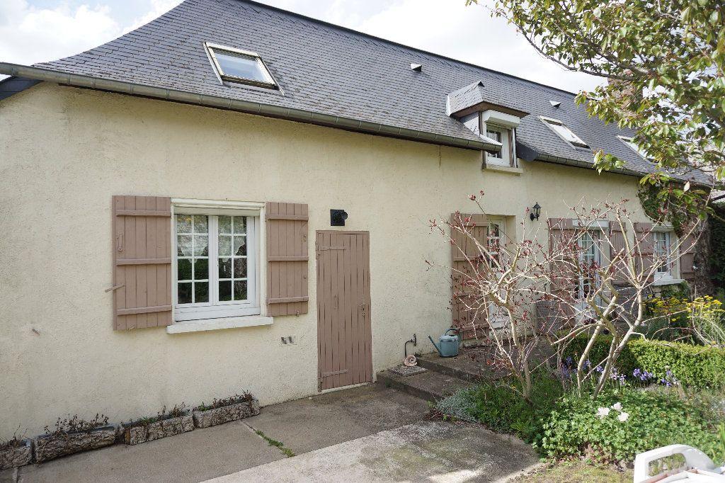 Maison à vendre 4 108.85m2 à Gournay-en-Bray vignette-15