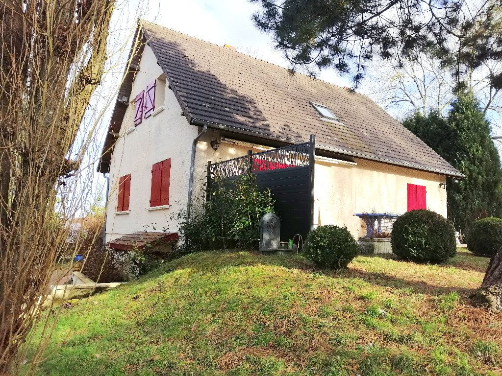 Maison à vendre 6 124.85m2 à Lachapelle-aux-Pots vignette-1