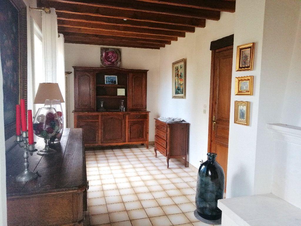 Maison à vendre 6 124.85m2 à Lachapelle-aux-Pots vignette-2