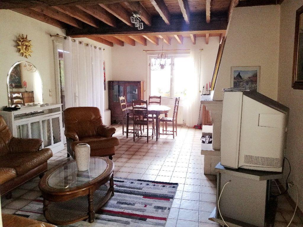 Maison à vendre 6 124.85m2 à Lachapelle-aux-Pots vignette-3