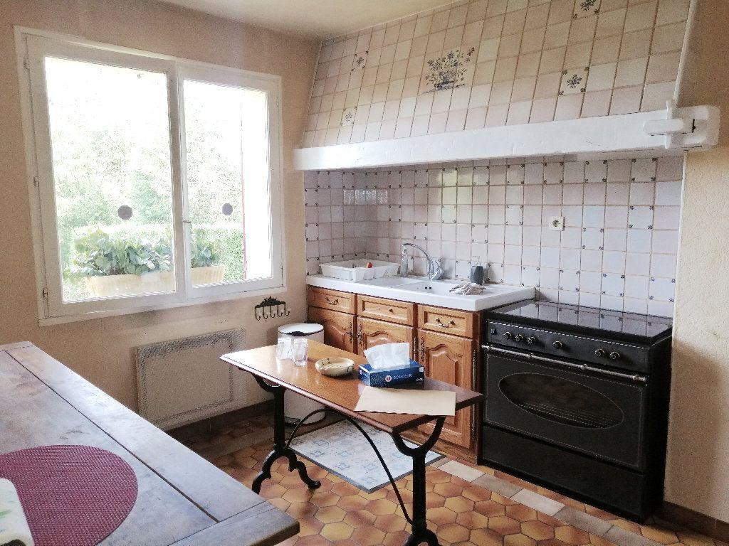 Maison à vendre 6 124.85m2 à Lachapelle-aux-Pots vignette-5
