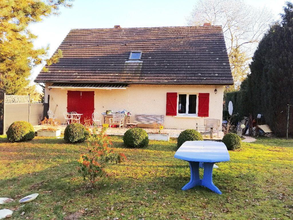 Maison à vendre 6 124.85m2 à Lachapelle-aux-Pots vignette-13