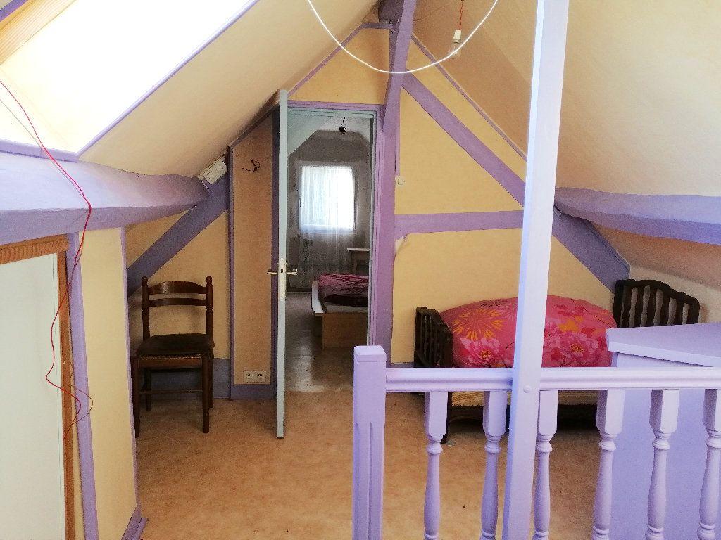 Maison à vendre 5 75m2 à Gournay-en-Bray vignette-5