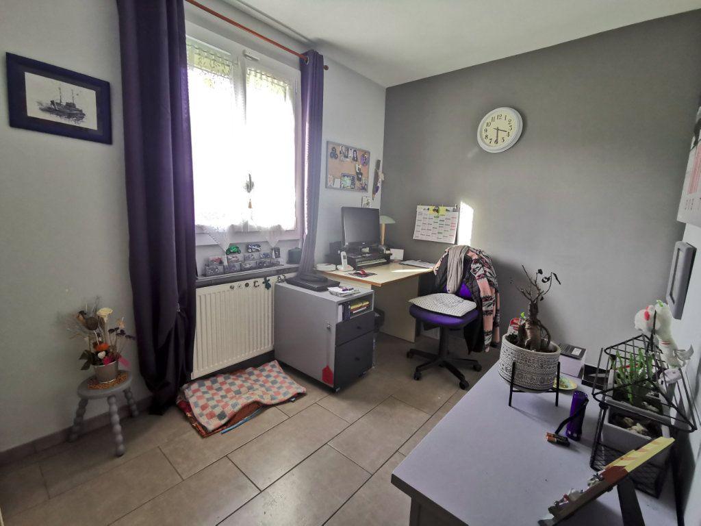 Maison à vendre 7 115m2 à Gisors vignette-4