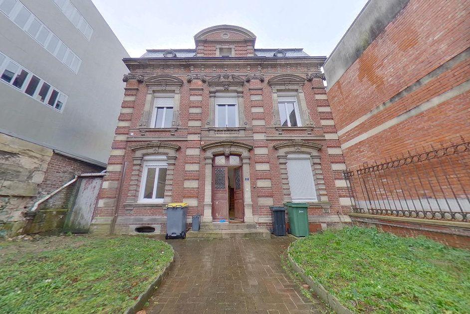Maison à vendre 7 120m2 à Méru vignette-1