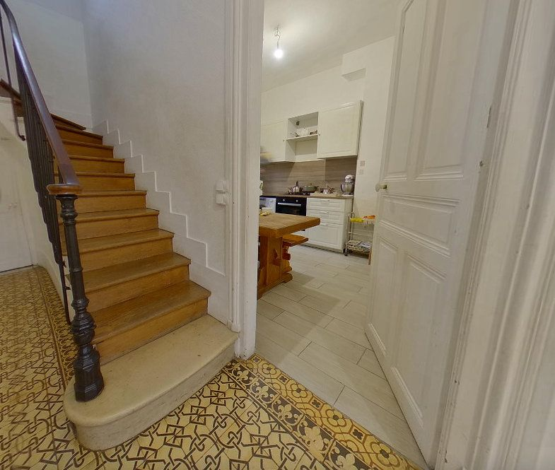 Maison à vendre 7 120m2 à Méru vignette-6