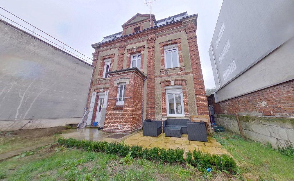 Maison à vendre 7 120m2 à Méru vignette-7