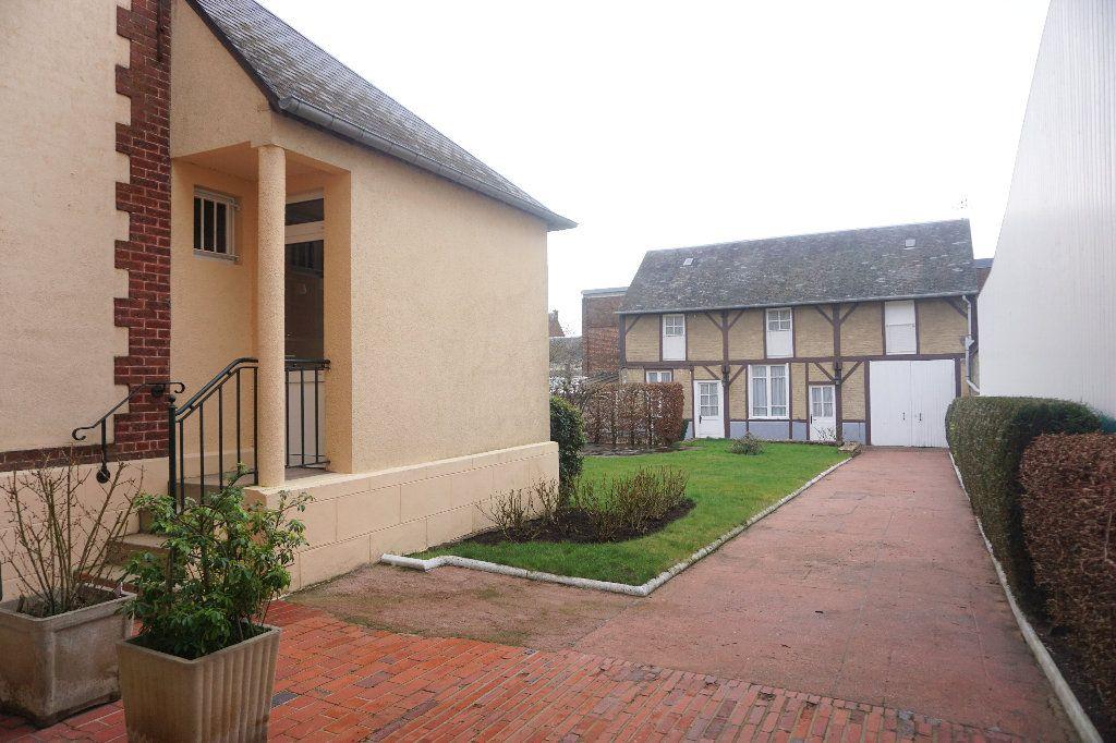Maison à vendre 10 206m2 à Gournay-en-Bray vignette-12