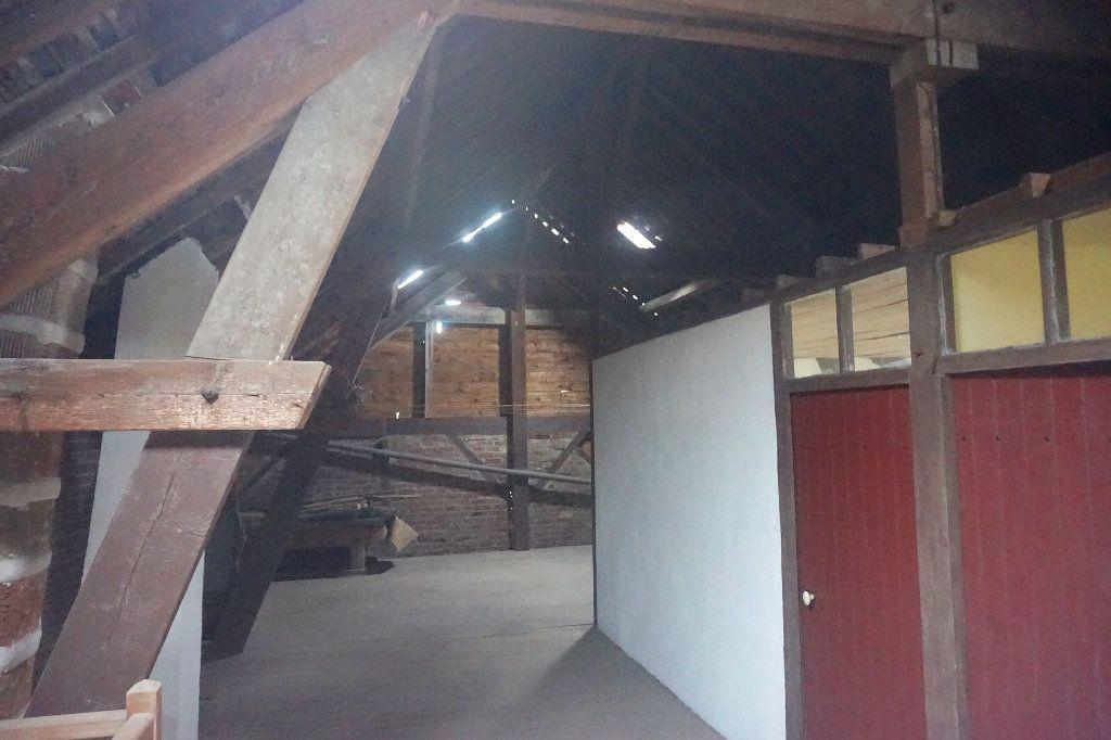 Maison à vendre 10 206m2 à Gournay-en-Bray vignette-16
