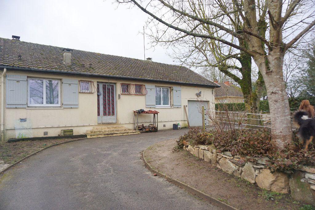 Maison à vendre 5 103.5m2 à Gournay-en-Bray vignette-1