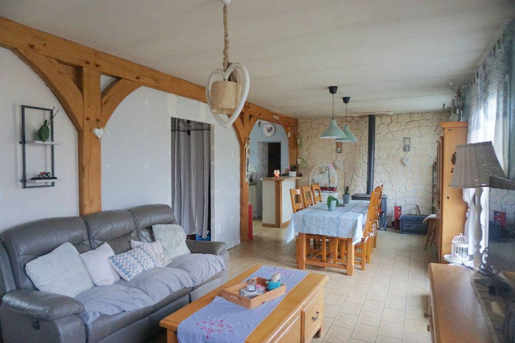 Maison à vendre 5 103.5m2 à Gournay-en-Bray vignette-2