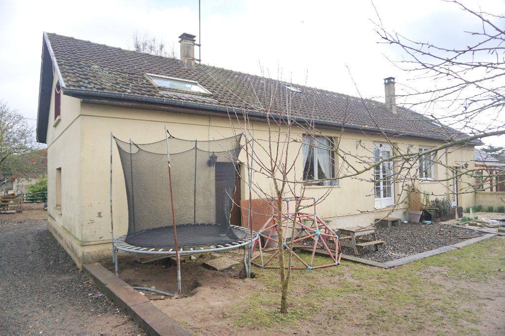 Maison à vendre 5 103.5m2 à Gournay-en-Bray vignette-10