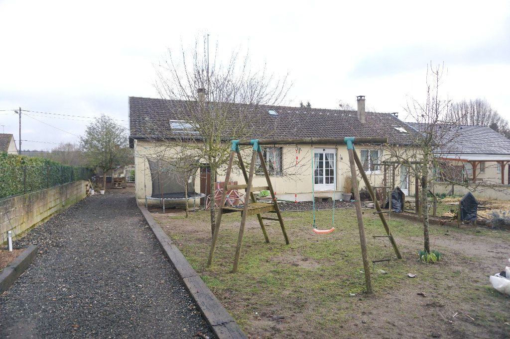 Maison à vendre 5 103.5m2 à Gournay-en-Bray vignette-11