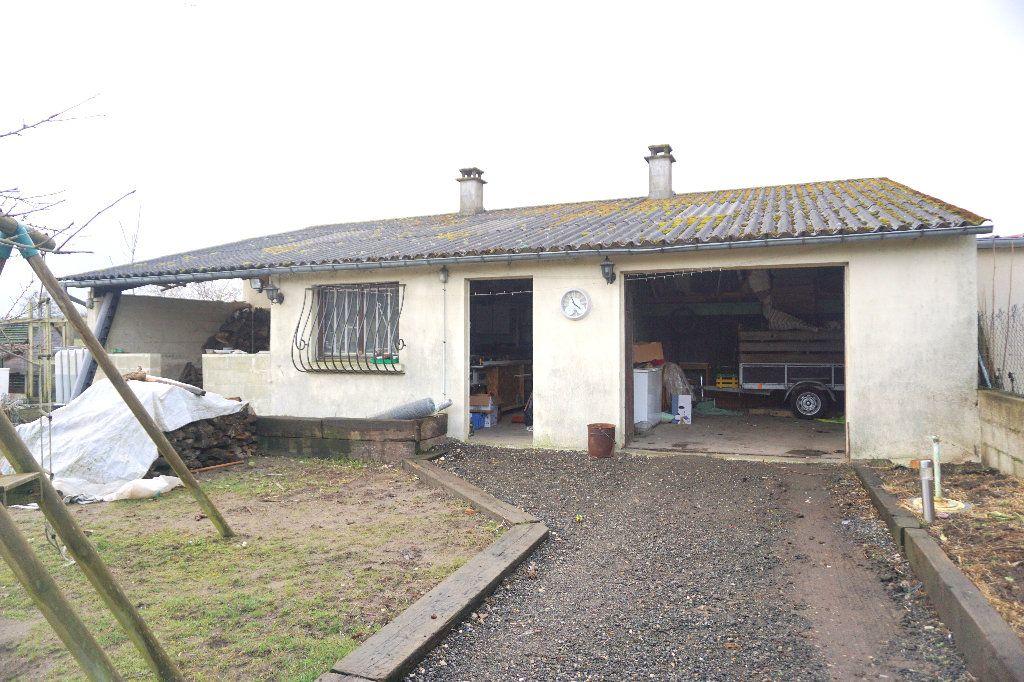 Maison à vendre 5 103.5m2 à Gournay-en-Bray vignette-12