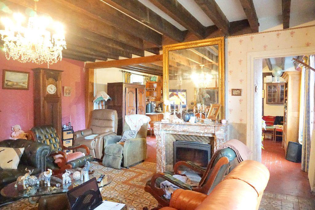 Maison à vendre 7 247m2 à Beauvoir-en-Lyons vignette-3