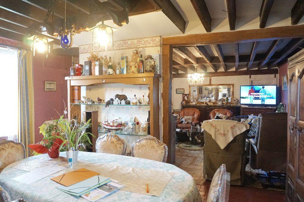 Maison à vendre 7 247m2 à Beauvoir-en-Lyons vignette-4