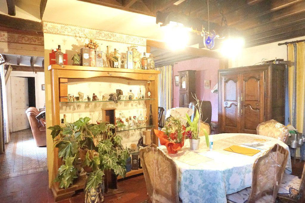 Maison à vendre 7 247m2 à Beauvoir-en-Lyons vignette-5