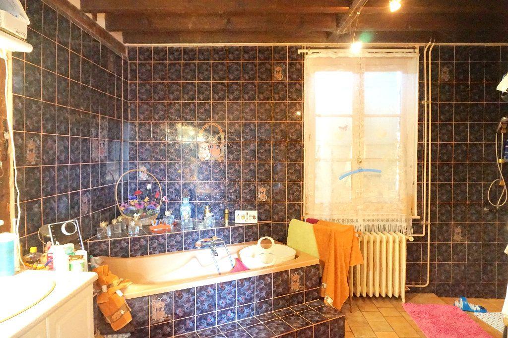 Maison à vendre 7 247m2 à Beauvoir-en-Lyons vignette-6