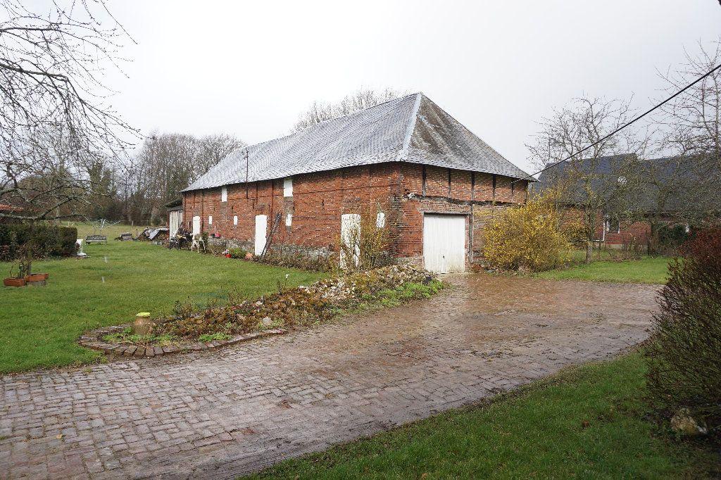 Maison à vendre 7 247m2 à Beauvoir-en-Lyons vignette-10