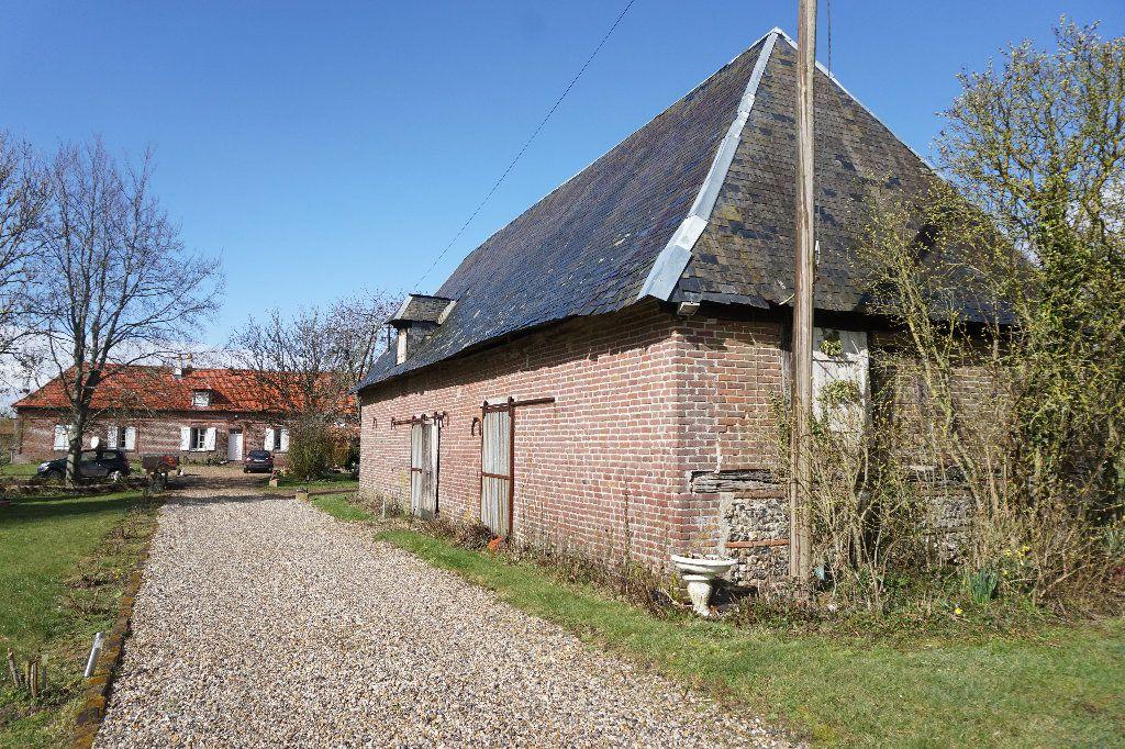 Maison à vendre 7 247m2 à Beauvoir-en-Lyons vignette-11