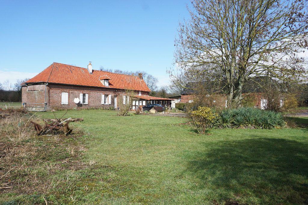 Maison à vendre 7 247m2 à Beauvoir-en-Lyons vignette-12