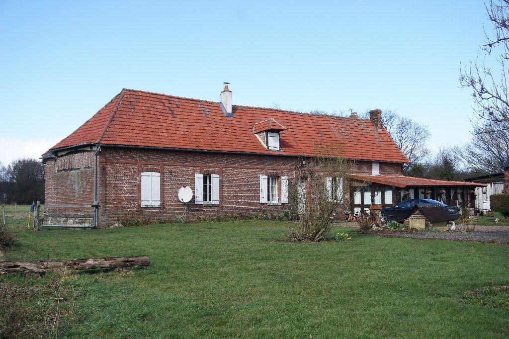 Maison à vendre 7 247m2 à Beauvoir-en-Lyons vignette-14
