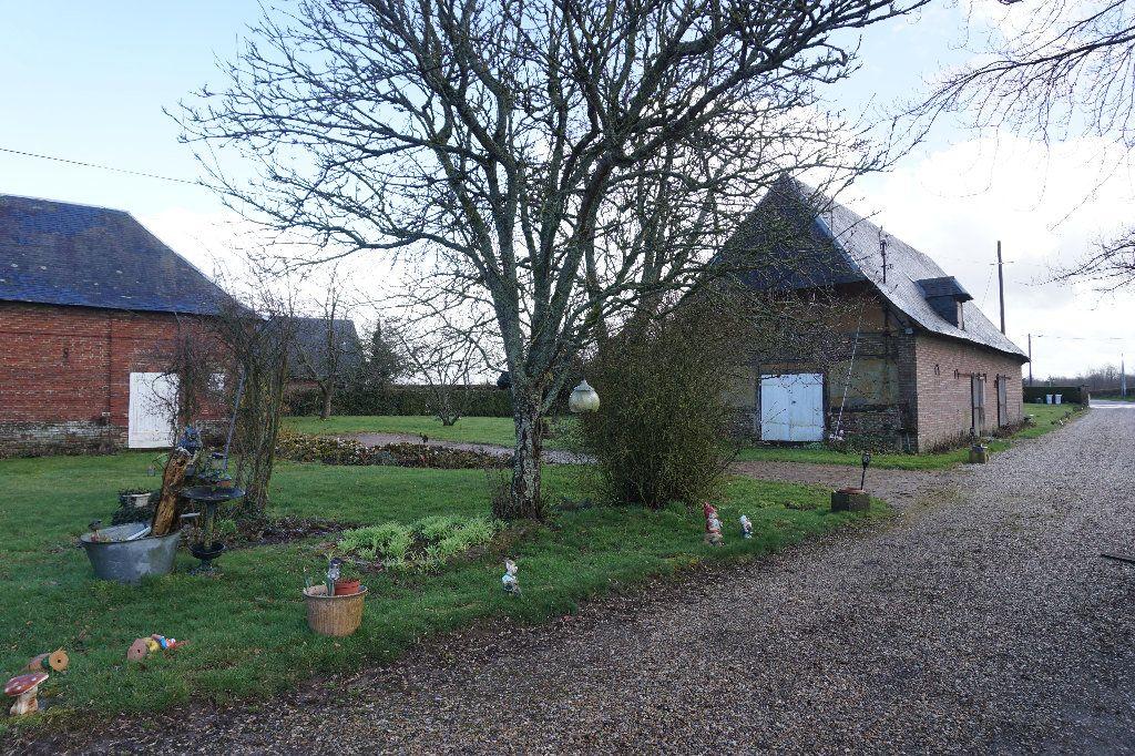 Maison à vendre 7 247m2 à Beauvoir-en-Lyons vignette-15