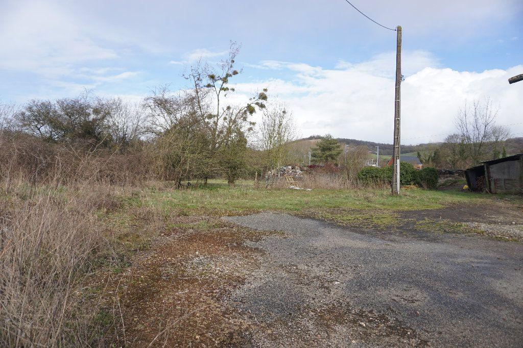 Terrain à vendre 0 860m2 à Gournay-en-Bray vignette-3
