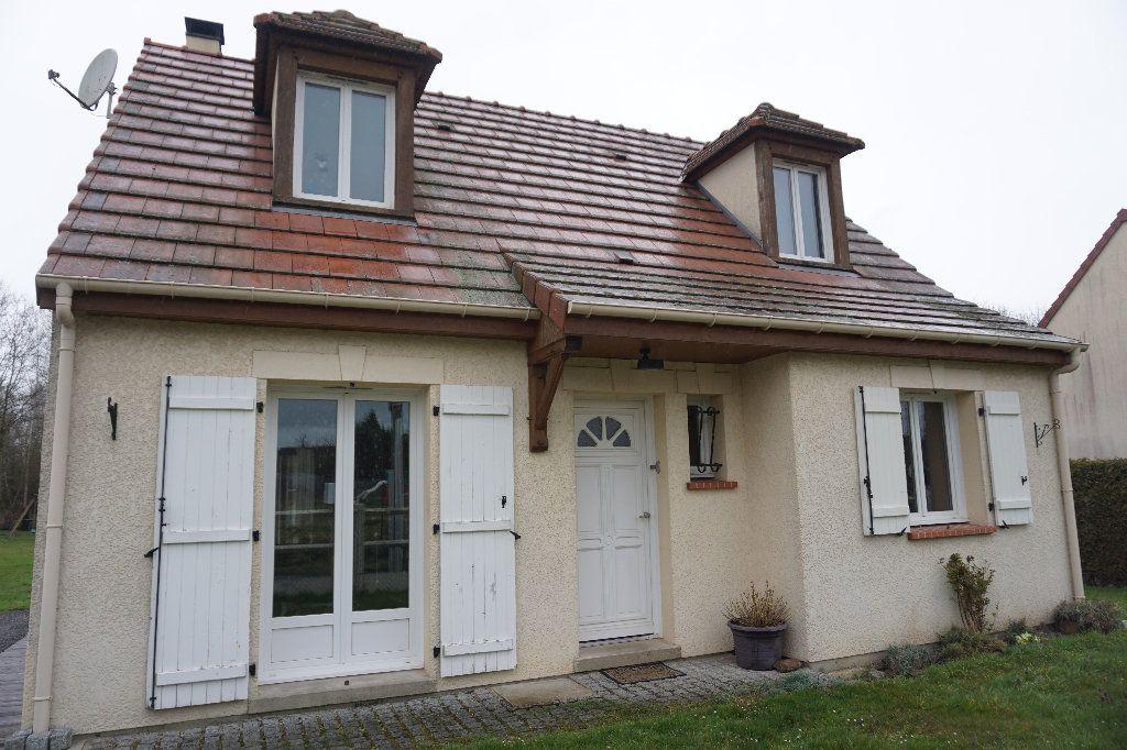 Maison à vendre 5 79.4m2 à Saint-Germer-de-Fly vignette-1