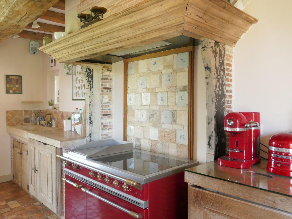 Maison à vendre 6 198m2 à Lyons-la-Forêt vignette-3