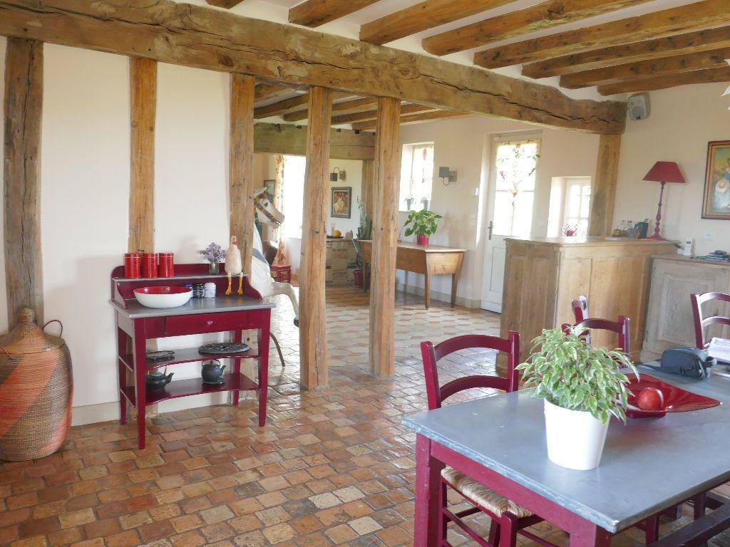Maison à vendre 6 198m2 à Lyons-la-Forêt vignette-4