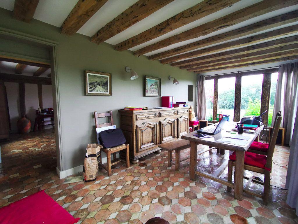 Maison à vendre 6 198m2 à Lyons-la-Forêt vignette-6