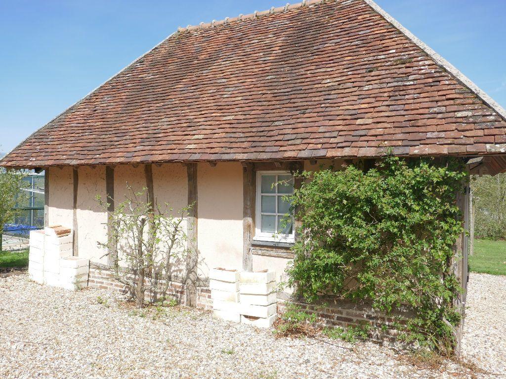 Maison à vendre 6 198m2 à Lyons-la-Forêt vignette-12