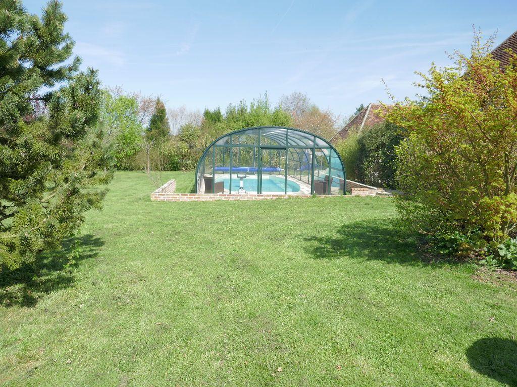 Maison à vendre 6 198m2 à Lyons-la-Forêt vignette-13
