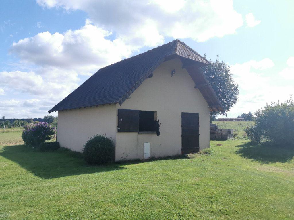 Maison à vendre 7 222m2 à Lyons-la-Forêt vignette-3
