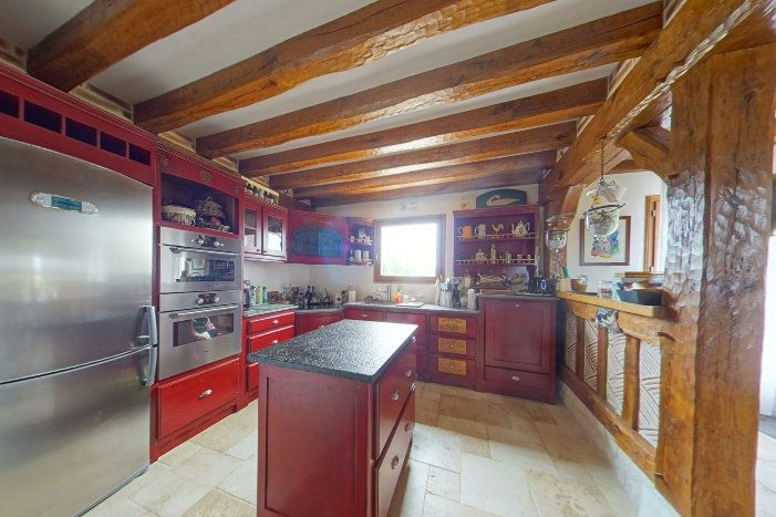 Maison à vendre 7 222m2 à Lyons-la-Forêt vignette-5