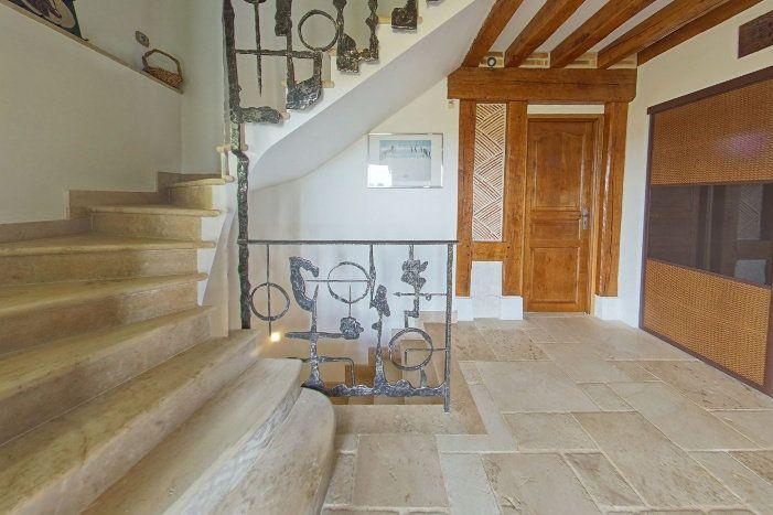 Maison à vendre 7 222m2 à Lyons-la-Forêt vignette-6