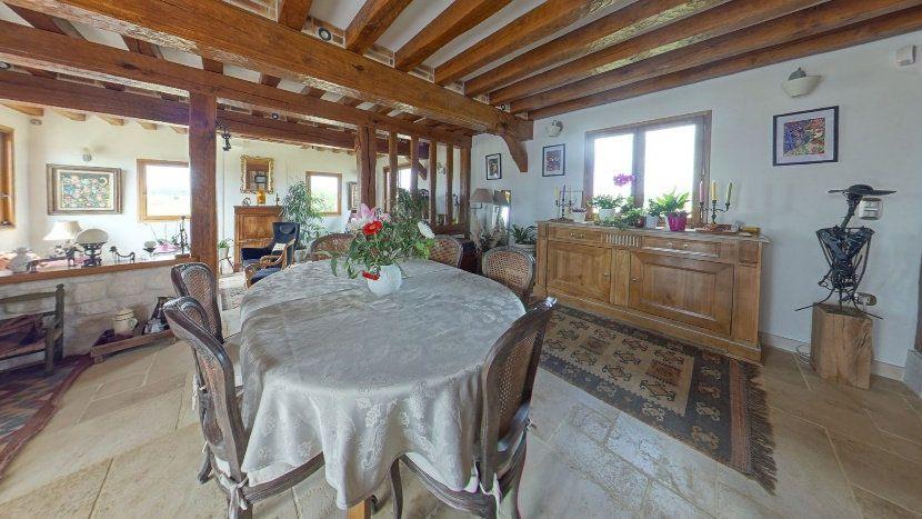 Maison à vendre 7 222m2 à Lyons-la-Forêt vignette-7