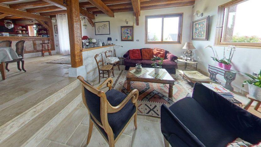 Maison à vendre 7 222m2 à Lyons-la-Forêt vignette-8