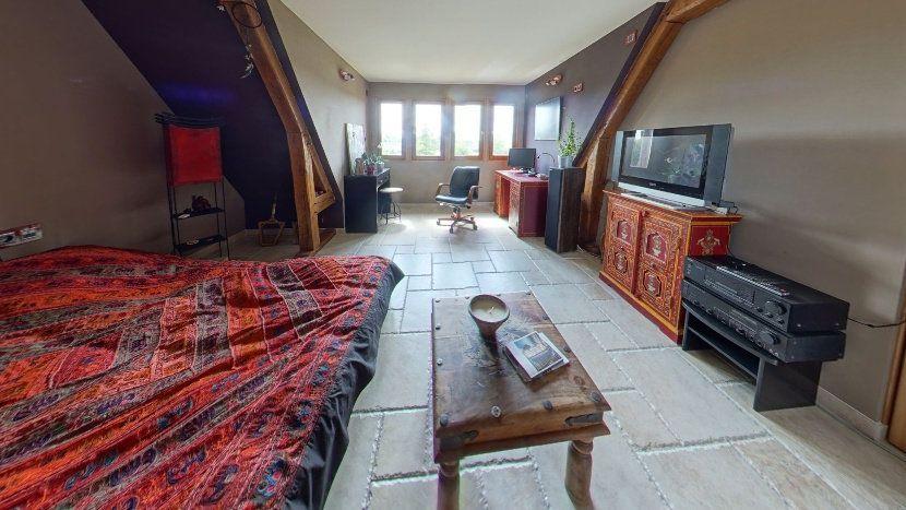 Maison à vendre 7 222m2 à Lyons-la-Forêt vignette-10