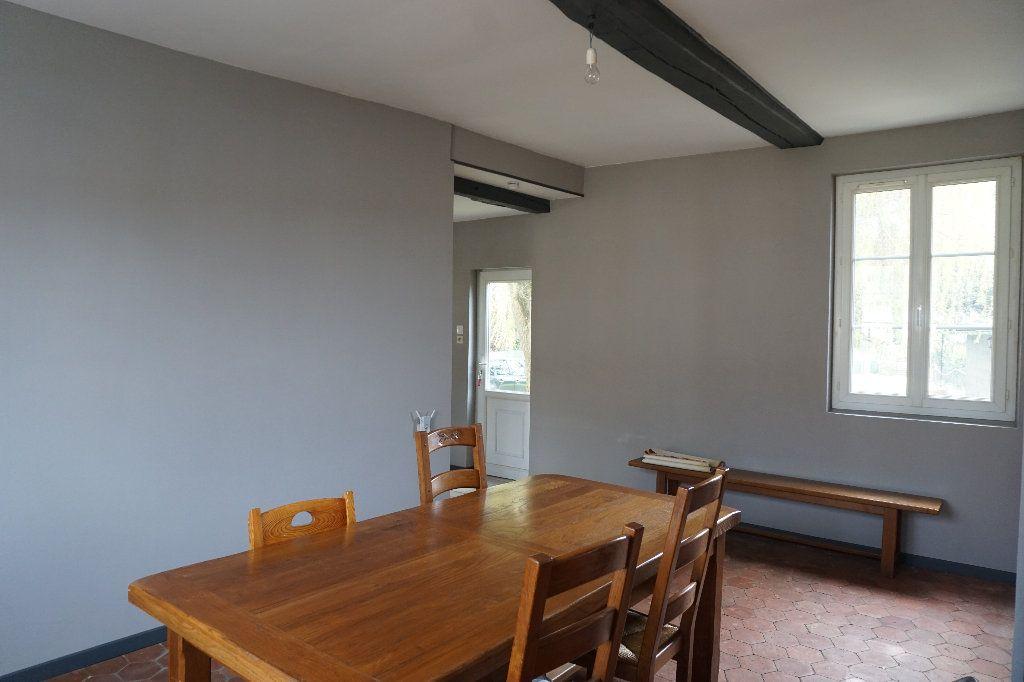 Maison à vendre 9 172m2 à Bézancourt vignette-2