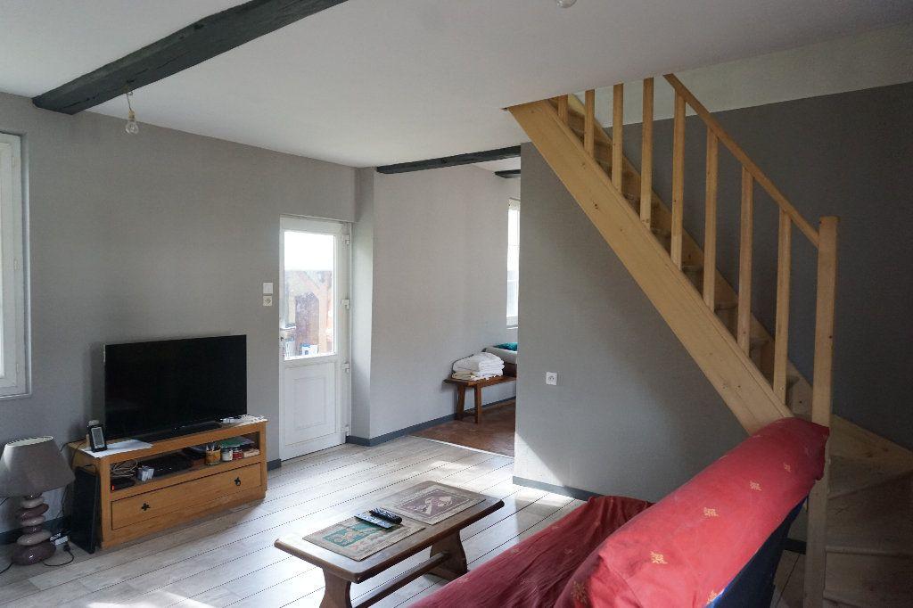 Maison à vendre 9 172m2 à Bézancourt vignette-3