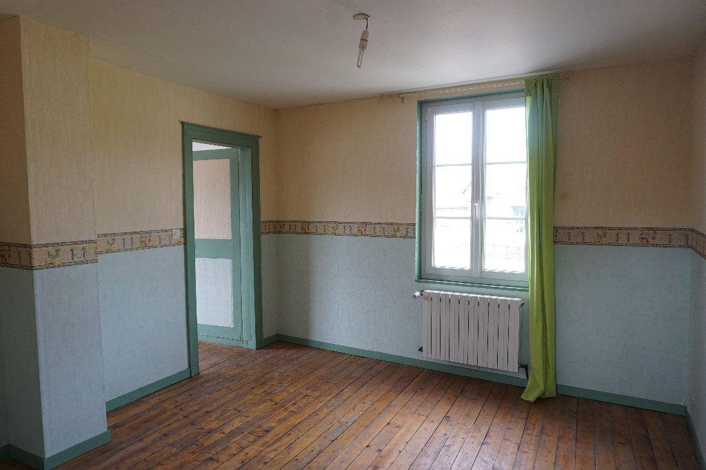 Maison à vendre 9 172m2 à Bézancourt vignette-7