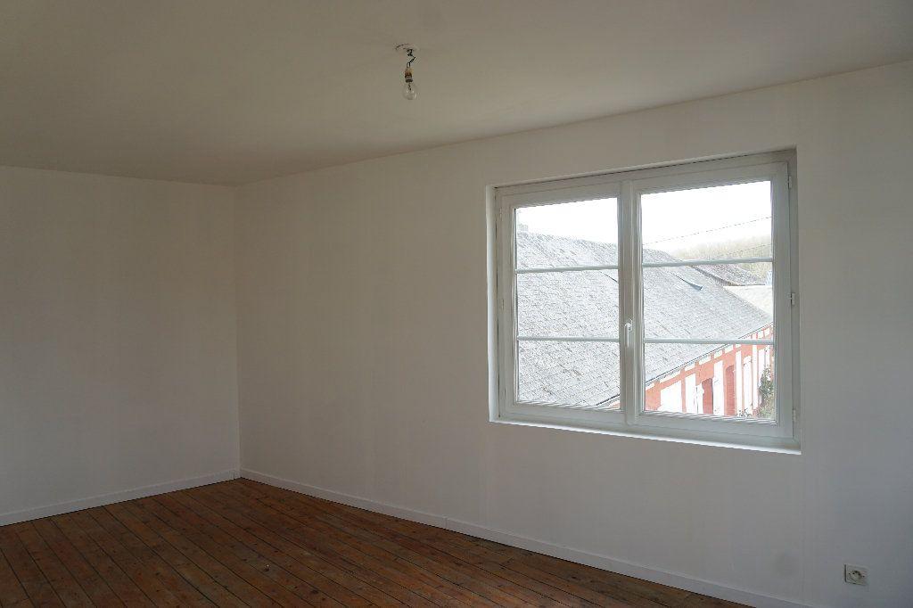 Maison à vendre 9 172m2 à Bézancourt vignette-8